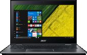 Acer spin 5 sp513-52n| 2-in-1 touch