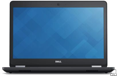 Dell latitude e5470 i5-6300hq/8gb/256ssd/14/w10/azerty