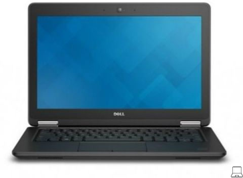 Dell latitude e7250   touchscreen (spot)