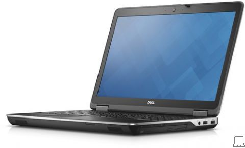 Dell precision m2800 - i7-4710mq - 500gb ssd