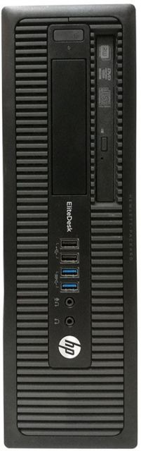 Hp elite 800 g1 sff