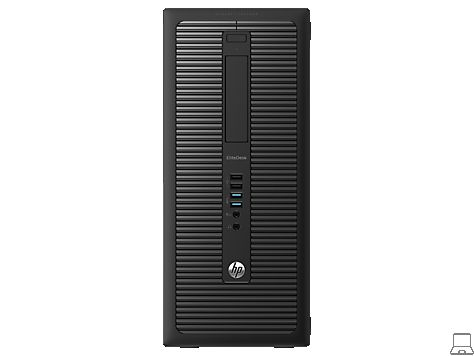 Hp elite 800 g1 tower