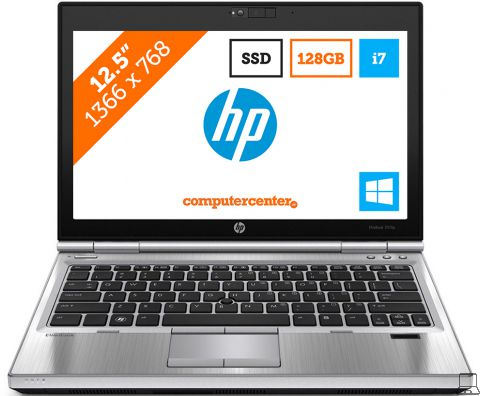 Hp elitebook 2560p i7