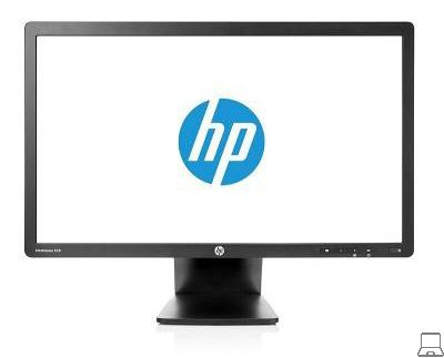 Hp elitedisplay e231 - 1920x1080 full hd - 23 inch
