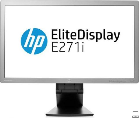 Hp elitedisplay e271 27? full hd ips widescreen
