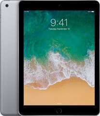 Apple iPad 5 (2017) - 32GB - Space Gray - A Grade