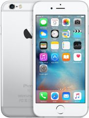 Apple iPhone 6s Zilver 32GB