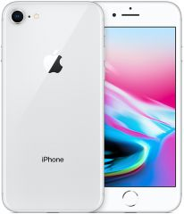 Apple iPhone 8 Wit 64GB
