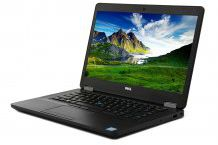 Dell Latitude E5470 TOUCH| Intel Core i5 6300U