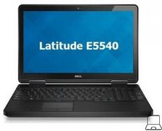 Dell Latitude E5540  - i3-4030U - 128GB SSD