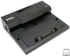 Dell Latitude E6410 ATG Docking Station USB 2.0