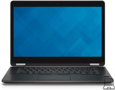 Dell Latitude E7470   Touchscreen (Spot)