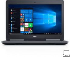 Dell Precision 7510 i7-6820HQ (Refurbished)