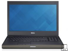 Dell Precision M4800 - i7-4810QM - 256GB SSD
