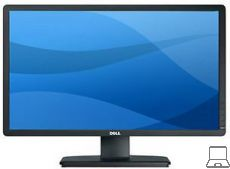 Dell Professional P2212H - 1920x1080 Full HD - 22 inch - Zonder Voet