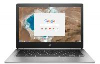 HP Chromebook 13 G1 Silver M5