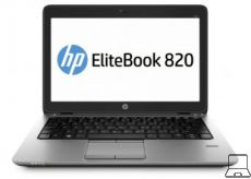 HP Elitebook 820 G1 8GB