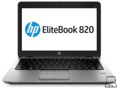 HP EliteBook 820 G1 i5-4300U - 256GB SSD