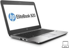 HP EliteBook 820 G3 - i7-6600U - 512GB SSD