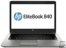 HP EliteBook 840 G1 - i5-4300U - 128GB SSD