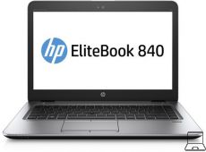 HP EliteBook 840 G3 - i7-6600U - 512GB SSD