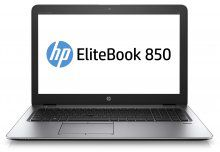 HP Elitebook 850 G3 | Intel Core i7 6600U