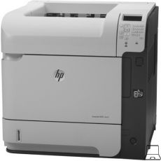 HP LaserJet 600 M602 - Printer