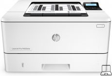 HP LaserJet Pro M402N - Printer