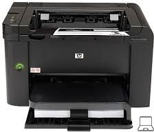 HP LaserJet Pro P1606dn - Printer