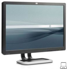 HP LE2201W - 1680x1050 - 22 inch - Zonder Voet