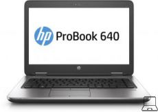 HP ProBook 640 G2 FullHD (Refurbished)