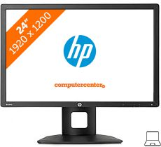 HP Z24i IPS Display