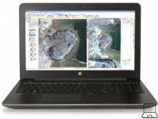 HP ZBook 15 G3 32GB