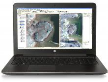 HP ZBook 15 G4 | Intel Core i7 7820HQ