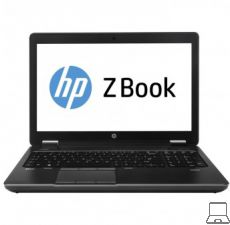 HP ZBook 17 G2 HD