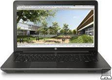 HP ZBook 17 G3 mobiel workstation (Refurbished)