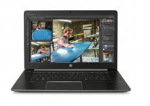 HP ZBook Studio G3 | Core i7 6820HQ
