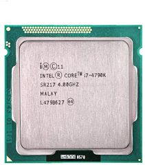 Intel Core i7-4790k socket FCLGA1150