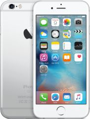 Apple iphone 6s 64gb wit - b grade