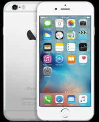Apple iphone 6s wit 16gb - b grade