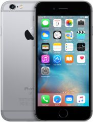 Apple iphone 6s zwart 64gb - a grade