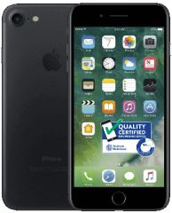 Apple iphone 7 128gb black - b grade