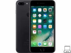 Apple iphone 7 plus 128gb black - a grade