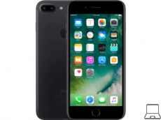 Apple iphone 7 plus 128gb black - b grade
