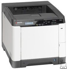 Kyocera ECOSYS P6026CDN - Printer