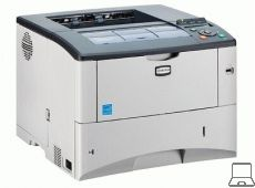 Kyocera FS-2020D - Printer