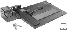 Lenovo 4338 Docking Station Voor de Thinkpad T410