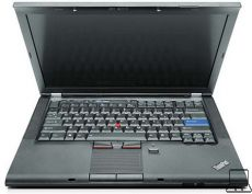 Lenovo Thinkpad T510 (Outlet)