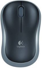 Logitech Wireless Mouse M185 - (Nieuw in doos)