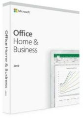 Microsoft ms office home & business 2019 digitale licentie